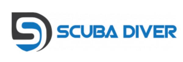 SCUBA Diver LOGO