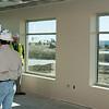 Pod area windows