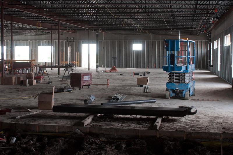 Construction Update-4