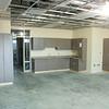 Board Walkthrough 2-7-13-8 cabinetry in classes
