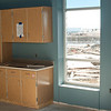 Office area cabinetry