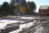 The Journeay-Davis foundation, still empty.  Very sad.
