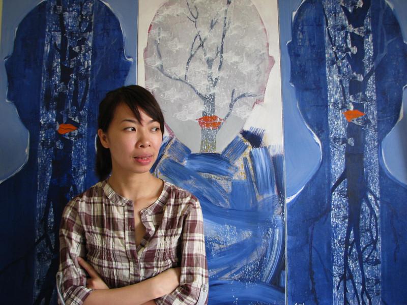 Vu Huong Quynh
