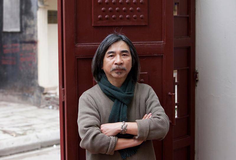 Nguyen Kim Quang