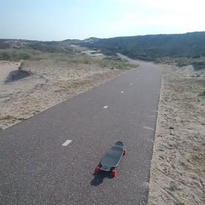 Skateboard / Longboard