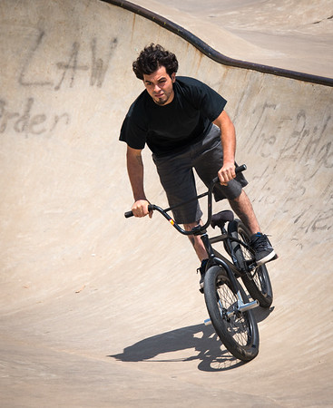 Skateboard Park 0516
