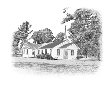 Camp Ground Church