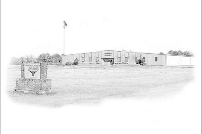 Marengo Academy, Linden, Alabama