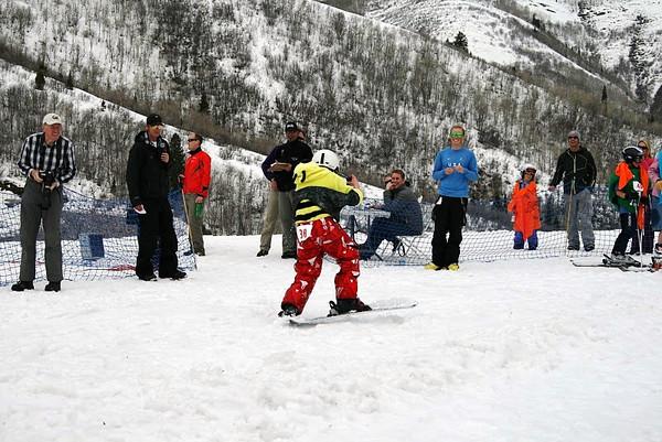 Ski Meister 2011