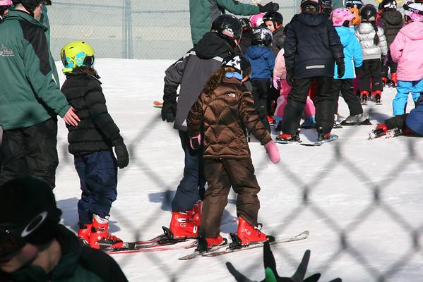 Skiing 2012