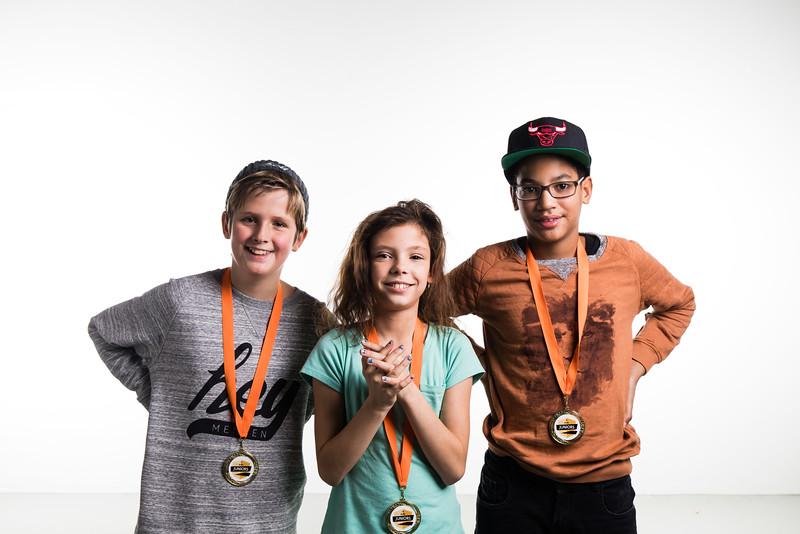 skills juniors,basisscholieren,beroepskeuzetest,vmbo,zuiderparkcollege rotterdam