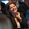 Demissionair staatssecretaris van Onderwijs Marja van Bijsterveldt