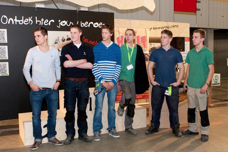 JobEvent, Skills Masters & StudieBeurs West @ Ahoy