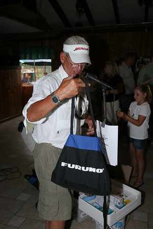 Goody Bags from the Fisherman