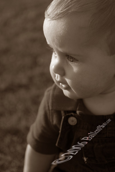 """Sepia tone portraits done natural light. More images are available at the <a href=""""http://www.ballentphoto.com/gallery/1759024"""">Fine Art Portraits Gallery</a>"""