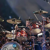 Neil Peart of Rush - 2011