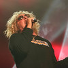 Sammy Hagar with Chickenfoot - 2012