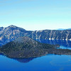 Crater Lake, Oregon - 2003