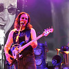 Geddy Lee of Rush - 2011
