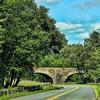 Blue Ridge Parkway - Fancy Gap, WV 2012