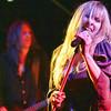 Rock Scarlet - 2009
