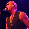 Geoff Tate of Queensryche - 2012