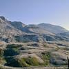 Mount Saint Helens, Washington - 2002