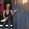 Rudolf Schenker of the Scorpions - 2010