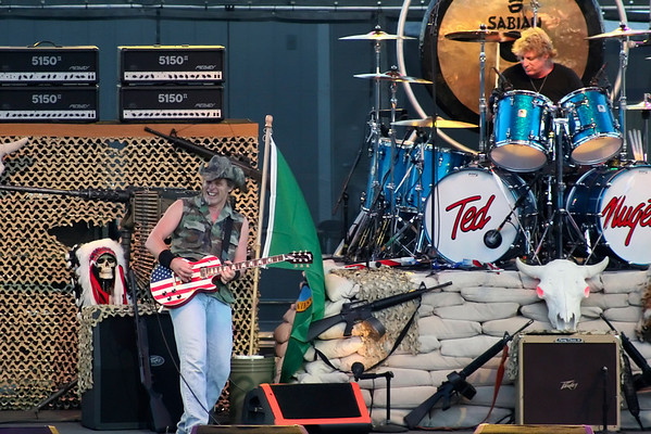 Ted Nugent - 2006