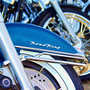 Harley Davidson Road King - 2004