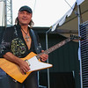 Mathis Jabbs of the Scorpions - 2010