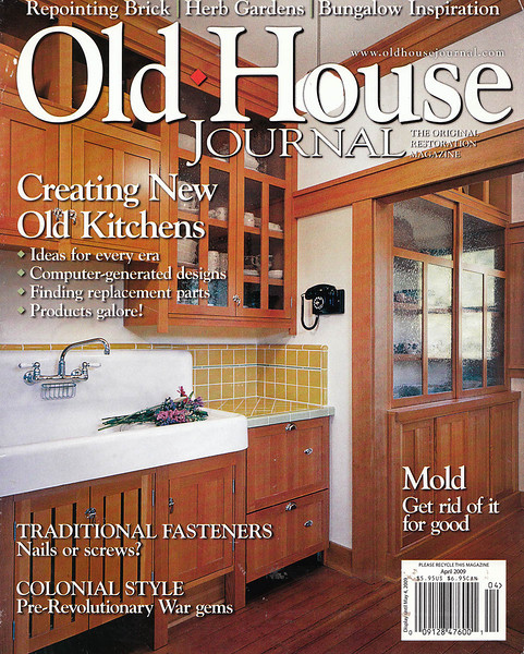 OHJ cover