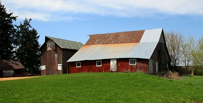 Davis farm on Stagecoach Trail, Galena - next 5 pages to page 16. Thanks Jon & Alice.