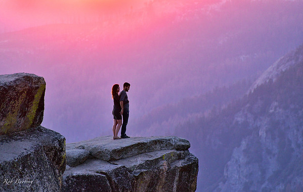 Taft Point, Yosemite
