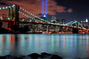 9/11 Tribute in Lights - Sept 2006