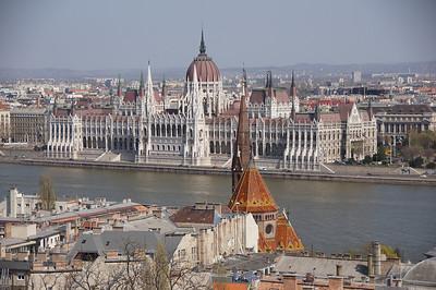 Budapest 2012