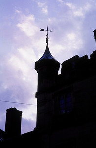 Capernwray Hall