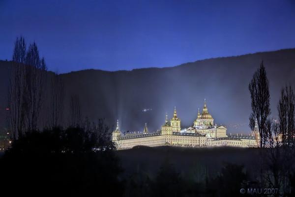 Monasterio de S.L. de El Escorial