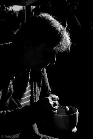 "26-10-2010<br /> <br /> ""La última sopita"" - Sí, al memos por el momento. Me voy a tomar otro descanso.<br /> <br /> ""The last soup"" - Yes, at least for the moment. I am taking another break."