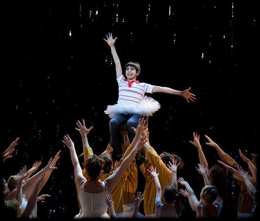 The Toronto Company of Billy Elliot