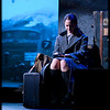 Kindertransport, taken for the theatre company.