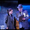 Kindertransport, taken for the theatre company and published in assorted online media.