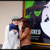 "Mirvish production of ""Wicked"" at the Canon Theatre"