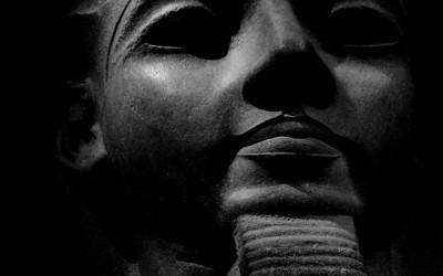 Rameses II, British Museum
