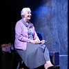 Patricia Hamilton in Kindertransport, taken for the theatre company.