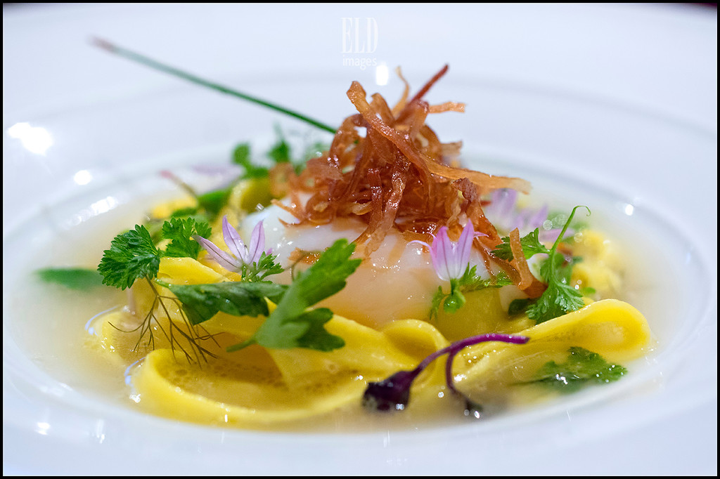 Slow Poached Egg - Copine