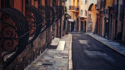 Hush Street