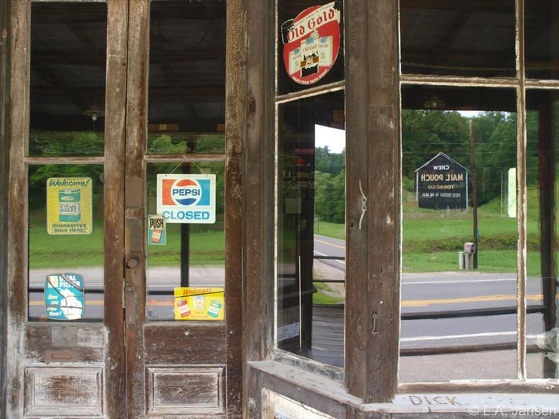Country store, Ohio