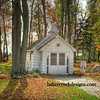 Little Chapel in the Woods
