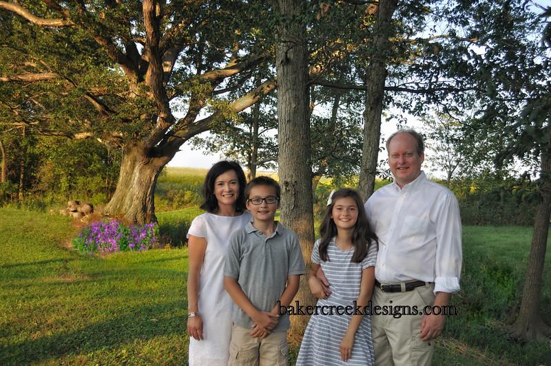 Francis Family ...September 2015
